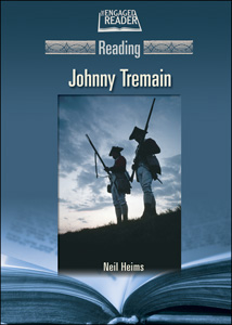 Infobase publishing reading johnny tremain look inside this ebook table of contents fandeluxe
