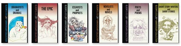 harold bloom essayists prophets