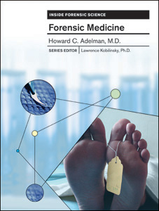 Forensic Science physics subjects