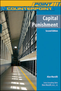an argument against the use of capital punishment as a deterrent to crimes Even if capital punishment did act as a deterrent, is it acceptable for someone to pay for the predicted future crimes of others brutalizing society, brutalizing individuals statistics show that the death penalty leads to a brutalization of society and an increase in murder rate.