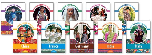 Around The World Costumes Ideas Costume Around The World Set