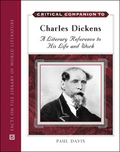 charles dickens life summary