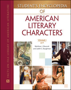 american literature characters