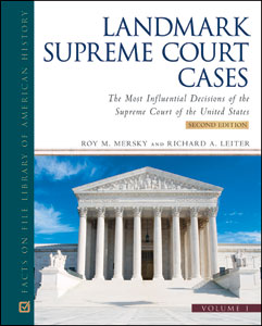 3 landmark supreme court cases research Research and information fluency  analyze the significance and outcomes of landmark supreme court cases including, but not limited to, marbury v madison, plessy v.