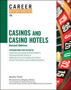 foxwoods casino careers
