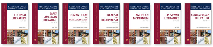 Reference Books in the Library