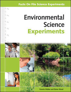 Infobase Publishing Environmental Science Experiments