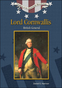 infobase publishing lord cornwallis