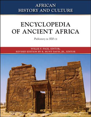 Infobase publishing encyclopedia of ancient africa prehistory to infobase publishing encyclopedia of ancient africa prehistory to 500 ce fandeluxe Images