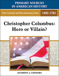 Essay Good Health Christopher Columbus Hero Or Villain Catcher In The Rye Essay Thesis also Essay On My School In English Infobase Publishing  Christopher Columbus Hero Or Villain Learning English Essay