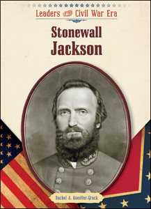 a summary of stonewall jackson Historian john hennessy discusses the battle of first manassas (bull run) and the role that stonewall jackson played in this first great battle of the american civil war.